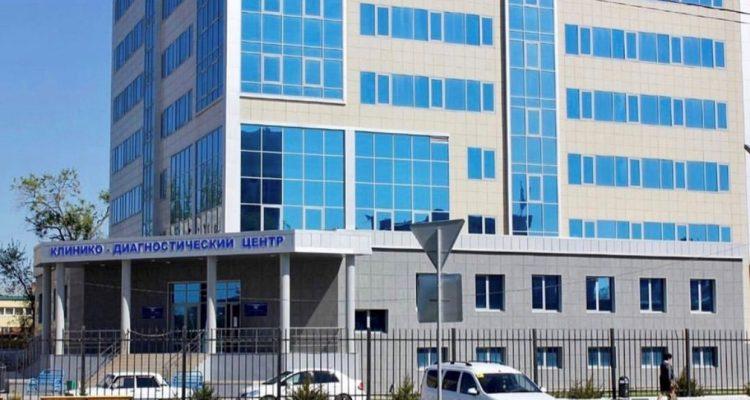 Региональный сосудистый центр Александро-Мариинской больницы возобновляет экстренный прием пациентов
