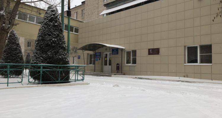 В Александро-Мариинской больнице приступили к штатной работе ещё 4 отделения