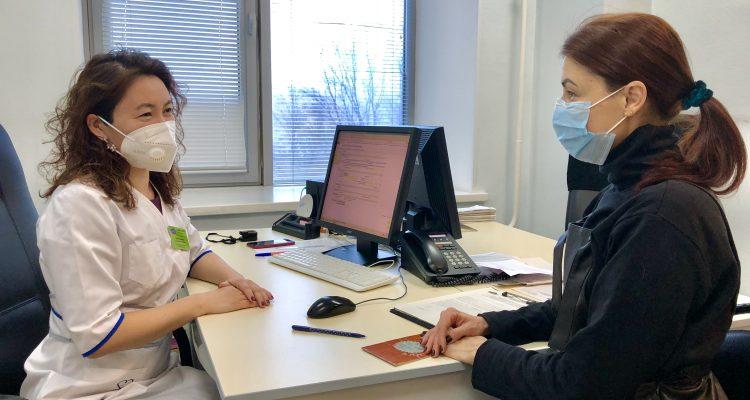 «Прививка» от аллергии: аллергенспецифическая иммунотерапия (АСИТ)